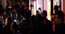 Restoran saldırısıyla ilgili 6 kişi gözaltına alındı