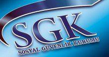 SGK Prim Gün Sorgulama ve SGK Borç öğrenme