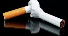 Sigaraya bir yasak daha geldi