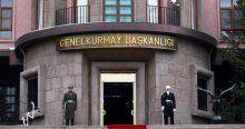 TSK'dan Ağrı açıklaması, '5 terörist öldürüldü'