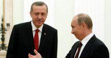 Türkiye'nin sert tepkisi sonrası Rusya'dan ilk açıklama