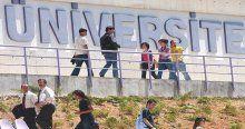 Üç yeni üniversite kuruluyor