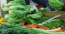Yeşil yapraklı sebzeler gençleştiriyor