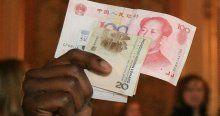 Yuan ticarette doların tahtını sallıyor