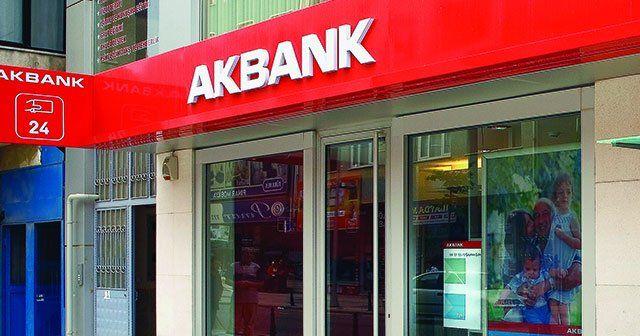 'Müşteri Memnuniyeti'nde birinci Akbank