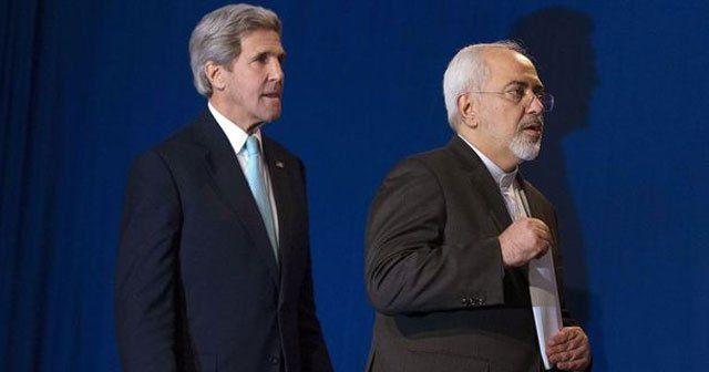 ABD'den İran'a mesaj