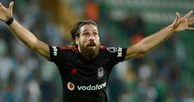 Beşiktaş'lı Olcay'ın büyük çöküşü