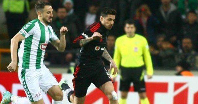 Beşiktaş'ta derbi öncesi 5 tehlike