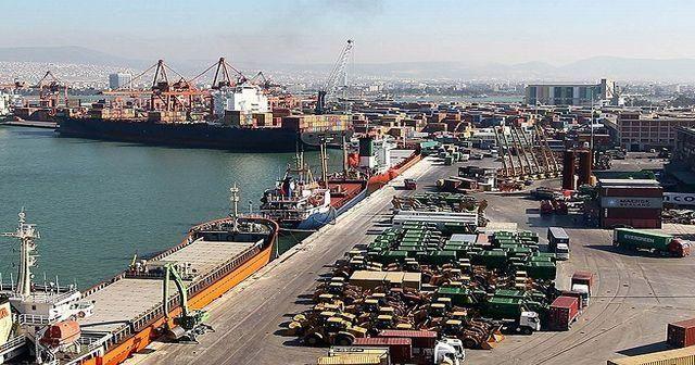 Demir-çelik ithalatında Çin tehdidi büyüyor