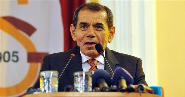 Dursun Aydın Özbek'in vaatleri neydi?