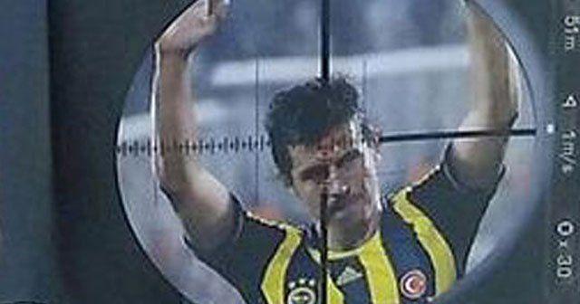 Emre Belözoğlu için skandal manşet