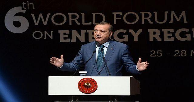 Erdoğan, 'Kıbrıs konusunda taviz yok'