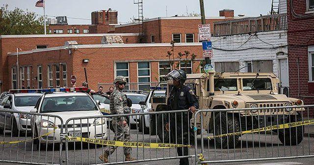 Freddie Gray davasında polisler cinayetten yargılanacak