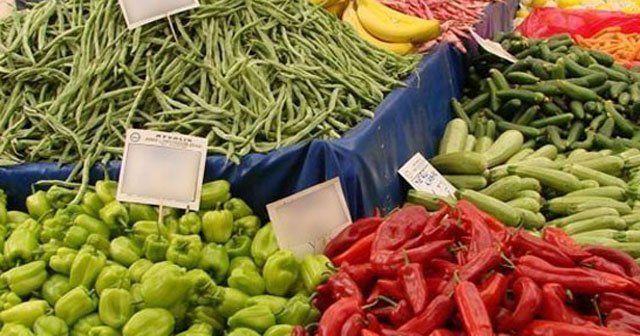 Gıda fiyatlarında tavan fiyat belirlenecek