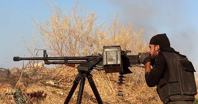 Halep'te muhalifler 15 rejim askerini öldürdü