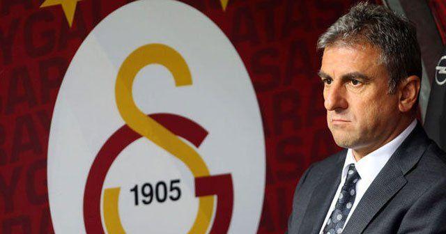 Hamzaoğlu'ndan şampiyonluk açıklaması