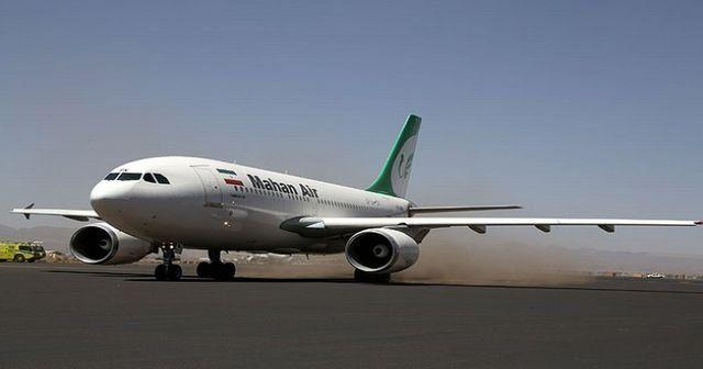 İran Yemen'e Umman üzerinden yardım gönderdi
