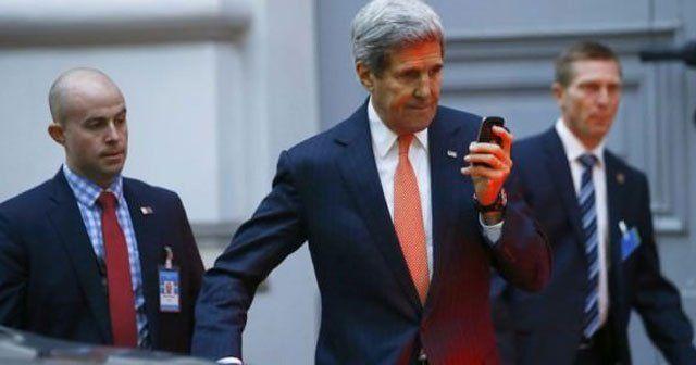 Kerry'den KKTC yeni Cumhurbaşkanı Akıncı'ya tebrik telefonu