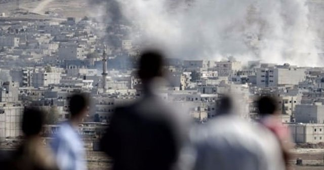 Koalisyon güçlerinden büyük hata! 52 sivil öldü