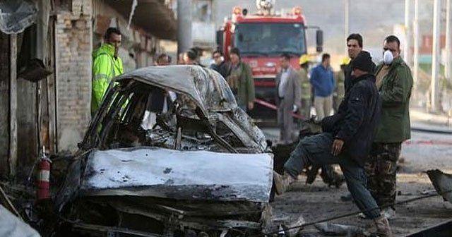 Pakistan'daki saldırıyı Taliban üstlendi