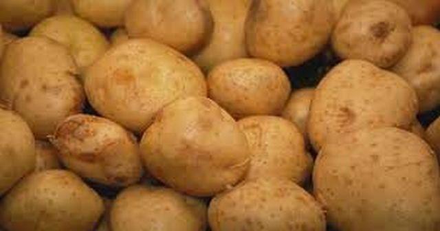 Patates fırsatçısına çifte ceza