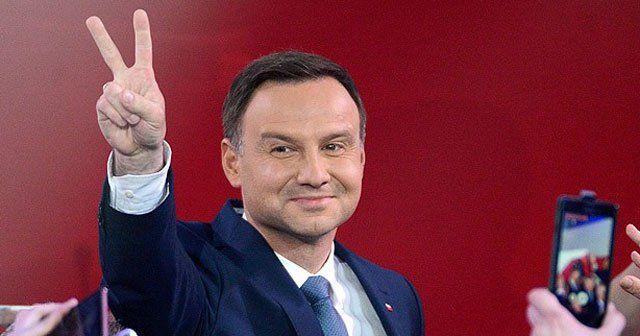 Polonya cumhurbaşkanını seçti