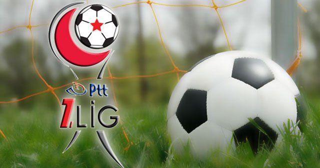 PTT 1. Lig'de Play-Off eşleşmeleri belli oldu
