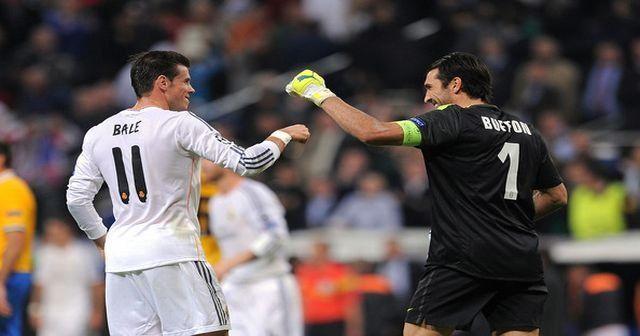 Real Madrid ve Juventus final için sahaya çıkacak
