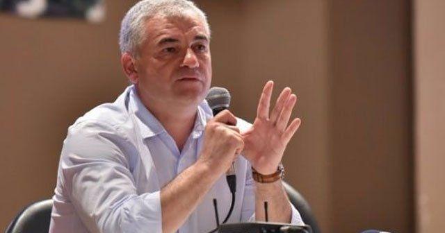 Rıza Çalımbay, 'Beşiktaş'ta çalışmayı çok isterim'