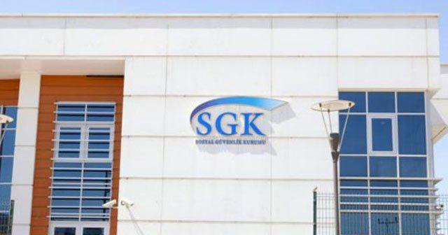 SGK Sorgulamaları, SSK Prim Borç Sorgulama ve SSK Sicil No Öğrenme