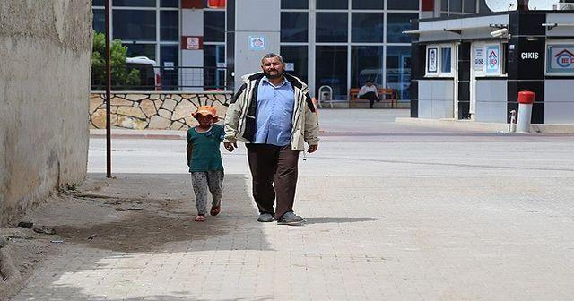 Suriyeli Emira'nın yüzündeki savaş izleri silinecek