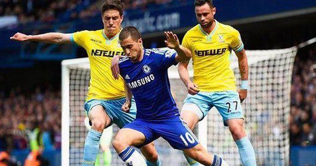Yılın futbolcusu Eden Hazard seçildi