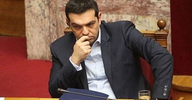 Yunanistan zor durumda, IMF'ye ödeme yapılmayacak