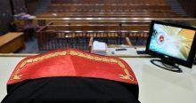 'Paralel Yapı' iddianamesi 'terör' mahkemesine gidecek