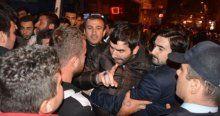 2 bin kişi HDP binasını bastı