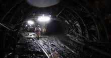 Afganistan'da maden kazası