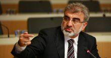 Bakan Yıldız'dan 'doğalgaz' fiyatı açıklaması