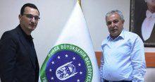 Bursa Büyükşehir Belediyespor Nesic'le anlaştı