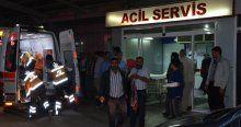 Bursa'da ebola şüphesi