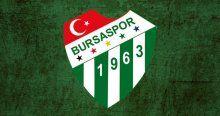 Bursaspor'da yeni yönetim mazbatalarını aldı
