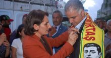 CHP eski il başkanı HDP'ye geçti
