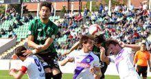 Denizlispor, Orduspor'u 5-1 mağlup etti