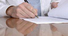 Dijital forekste ölüm sözleşmesi