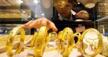 Doların sahtesi, altının imitasyonunda satışlar patladı