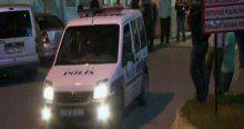 Edirne'de polise pompalı tüfekle saldırı