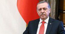 Erdoğan, 'Bu değişim tarih boyunca unutulmayacaktır'