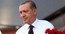 Erdoğan TOBB standını gezdi