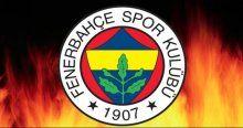 Fenerbahçe'den son dakika açıklaması!