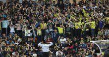 Fenerbahçe Ülker  en çok seyirci çeken 2. takım