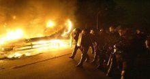 Fransız polisi banliyö isyanı davasında 'aklandı'